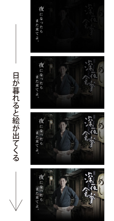 yoru_poster